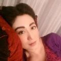 florakabashi, 29, Rome, United States