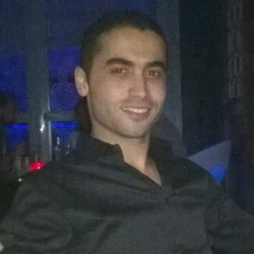 Aymanouch, 33,