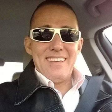 james merrell, 51, Edwardsville, United States