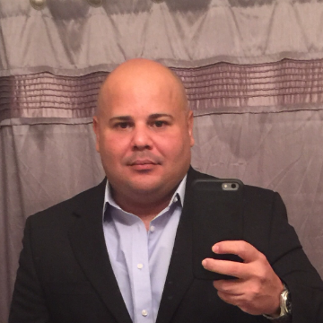 Hector Blondet, 40, Tampa, United States