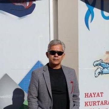 Akif, 51, Konya, Turkey