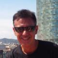 David, 43, Barcelona, Spain