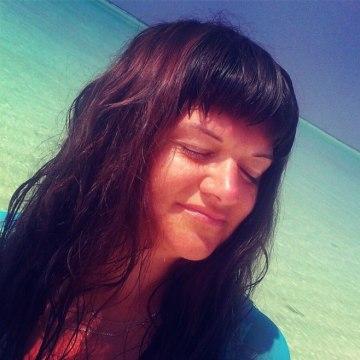 Ekaterina Milosh, 38, Saint Petersburg, Russia