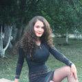Irina, 23, Karaganda, Kazakhstan