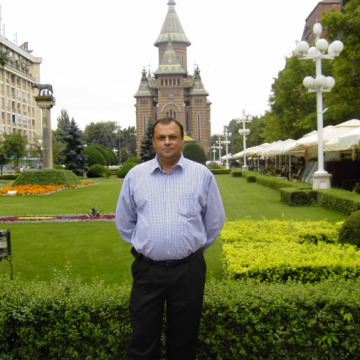Gigi, 51, Arad, Romania