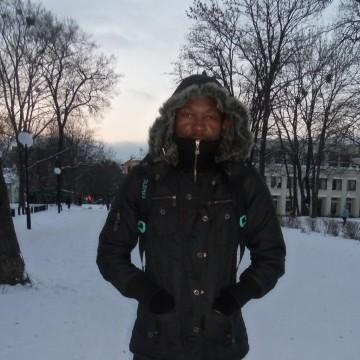 landry, 30, Gorohov, Ukraine