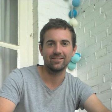 wouter, 31, Rotterdam, The Netherlands