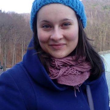 Karolina, 24, Krakow, Poland