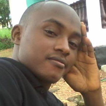 bouba89, 27, Conakry, Guinea