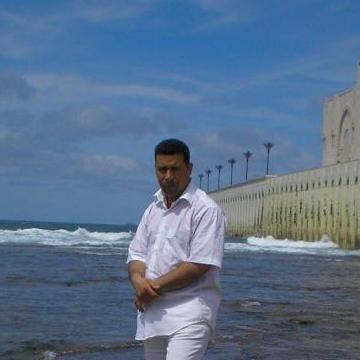 hadsomeartist, 38, Casablanca, Morocco