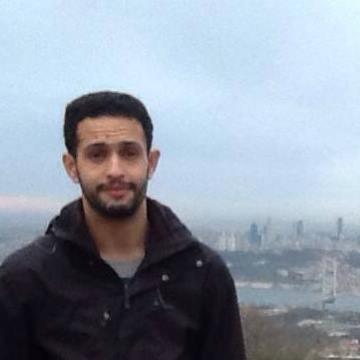 Yassine, 25, Casablanca, Morocco