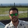 Jose Luis Moreno Ruiz, 30, Malaga, Spain