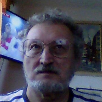 gregor, 66, Warsaw, Poland
