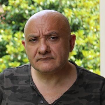 Antonio Tedesco, 52, Verona, Italy