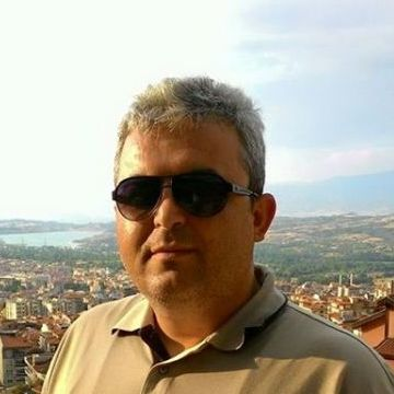 Saim Ekici, 38, Istanbul, Turkey
