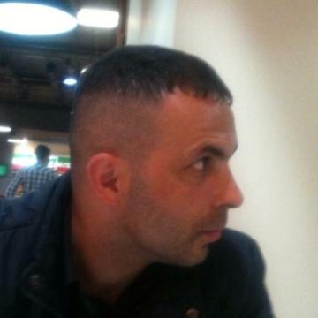 Ramço, 30, Istanbul, Turkey