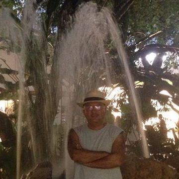 Eduardo, 48, Playa Del Carmen, Mexico