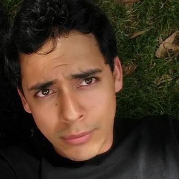 Konan Rocker, 31, San Luis Potosi, Mexico