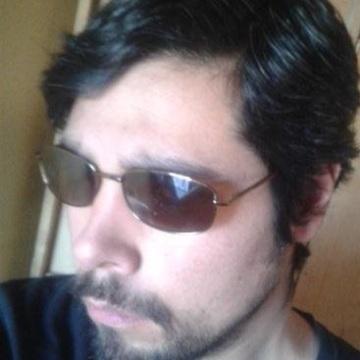 Nelson Alvarado, 34, Santiago, Chile