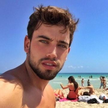 Rodrigo, 30, Sao Paulo, Brazil