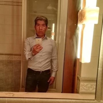 jaime, 46, Caravaggio, Italy