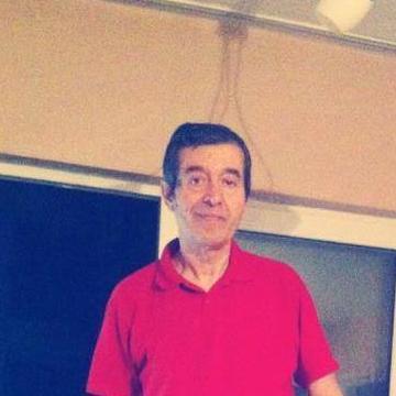 Ismail Tanev Iyihuylu, 62, Istanbul, Turkey