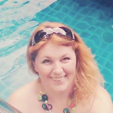 Elena, 41, Moskovskij, Russia