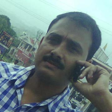 bimal saikia, 37, Kolkata, India