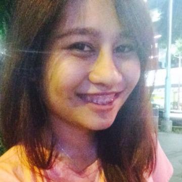 สุวิมล ศรีมงคล, 24, Bangkok, Thailand