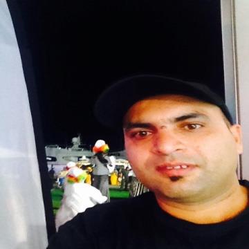Pradip, 35, Providence, United States