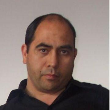 Şahin Bey, 44, Ankara, Turkey