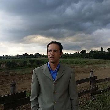 Samuel Ferri, 41, Rome, Italy