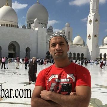 Ali Sheikh 0528433808, 29, Dubai, United Arab Emirates