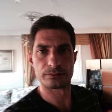 Bulent, 39, Ankara, Turkey