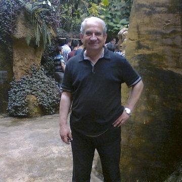 emin, 64, Istanbul, Turkey