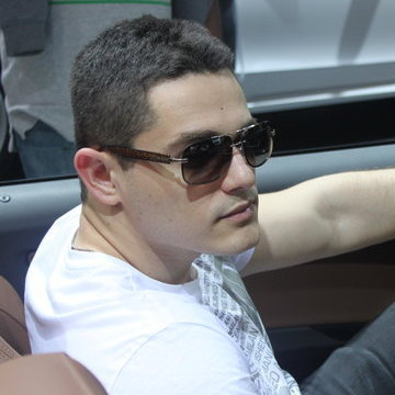 Michael Greenberg, 30, Tel-Aviv, Israel