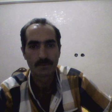 Cüneyt Kahraman, 41, Izmir, Turkey
