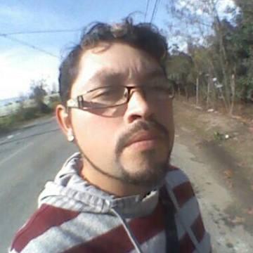 Italo Palominos, 30, Rancagua, Chile