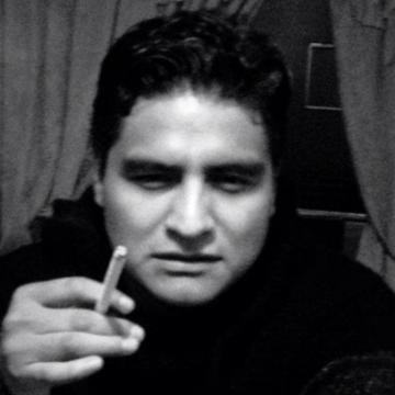 angel, 33, Mexico, Mexico