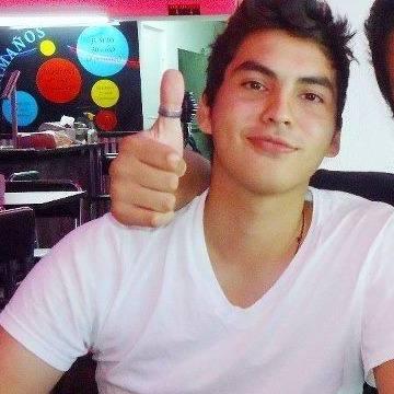 Juan Gonzalez, 26, Monterrey, Mexico