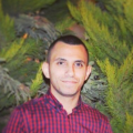 Mohammad Saqer, 27, Abu Dhabi, United Arab Emirates