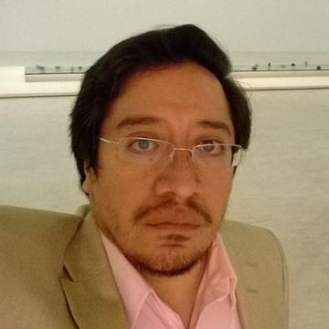 Antonio García, 43, Mexico, Mexico