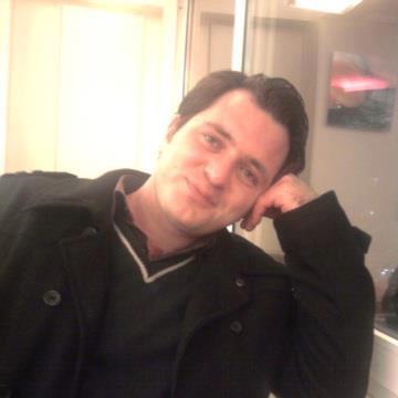 A Fuat Kocer, 31, Bursa, Turkey
