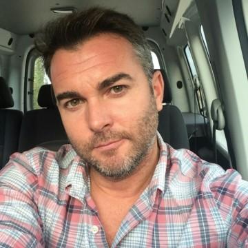 Jordi , 35, Barcelona, Spain