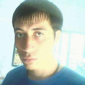 Ean, 28, Neuquen, Argentina