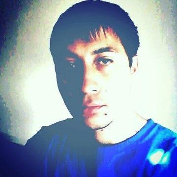 Ian Prado, 28, Neuquen, Argentina