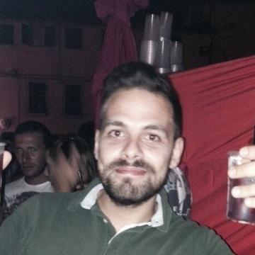 Alessandro, 28, Firenze, Italy