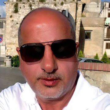 Mario Scola, 55, Lucca, Italy