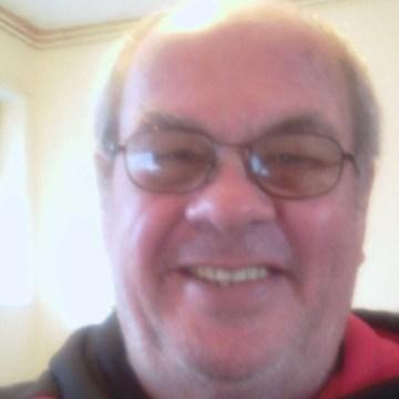 Phil, 72, Weybridge, United Kingdom
