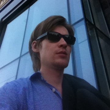 Garif Yan, 29, Ufa, Russia